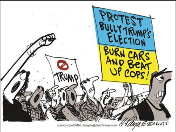 protest-trup