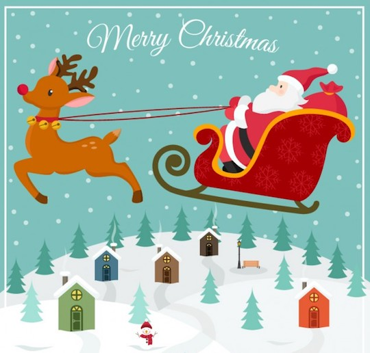 santa-claus-flying-christmas-card_23-2147528872