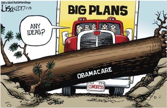 Obamacare problems