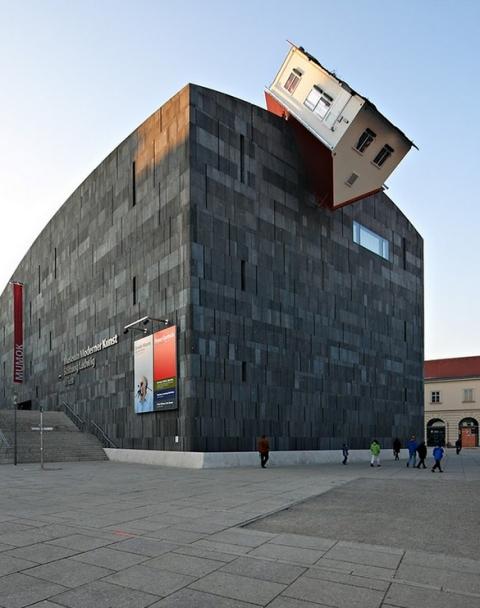 Museum Moderner Kunst