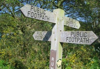 Footpath Fail 2