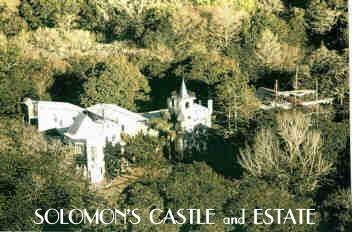 Solomon Castle 2