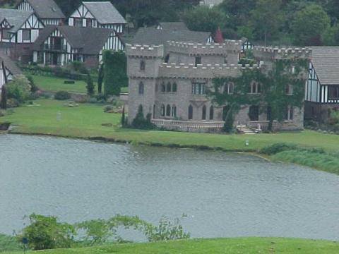 Stratford Castle 1