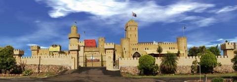 Sunshine Castle 1