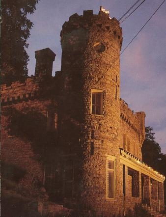 The Berkeley Castle 3