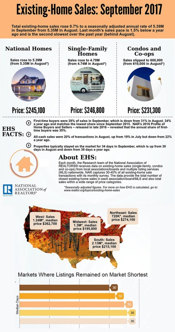 Real Estate Inforgraphic