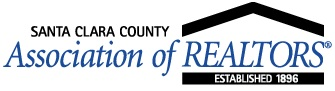 Santa Clara County Association of Realtors Logo