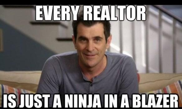 Real Estate Meme 1