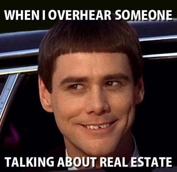 Real Estate Meme 5