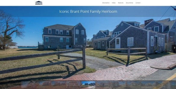 46 Easton Street, Nantucket, MA 02554