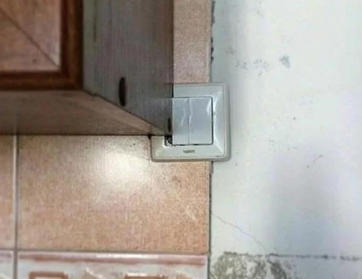 Home Improvement Fail 3