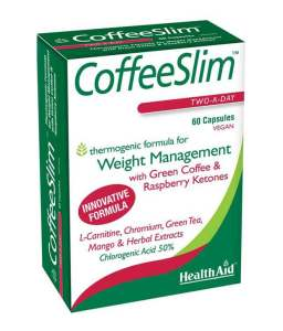 CoffeeSlim Review, Can Caffeine Help You to Lose Weight?