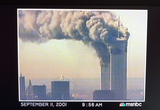 NBC MSNBC 911 Anniversary Broadcasts Stir Emotions And Controversy.9 11 News Coverage Video