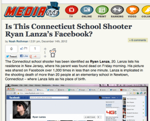 Is-This-Connecticut-School-Shooter-Ryan-Lanza's-Facebook-Mediaite