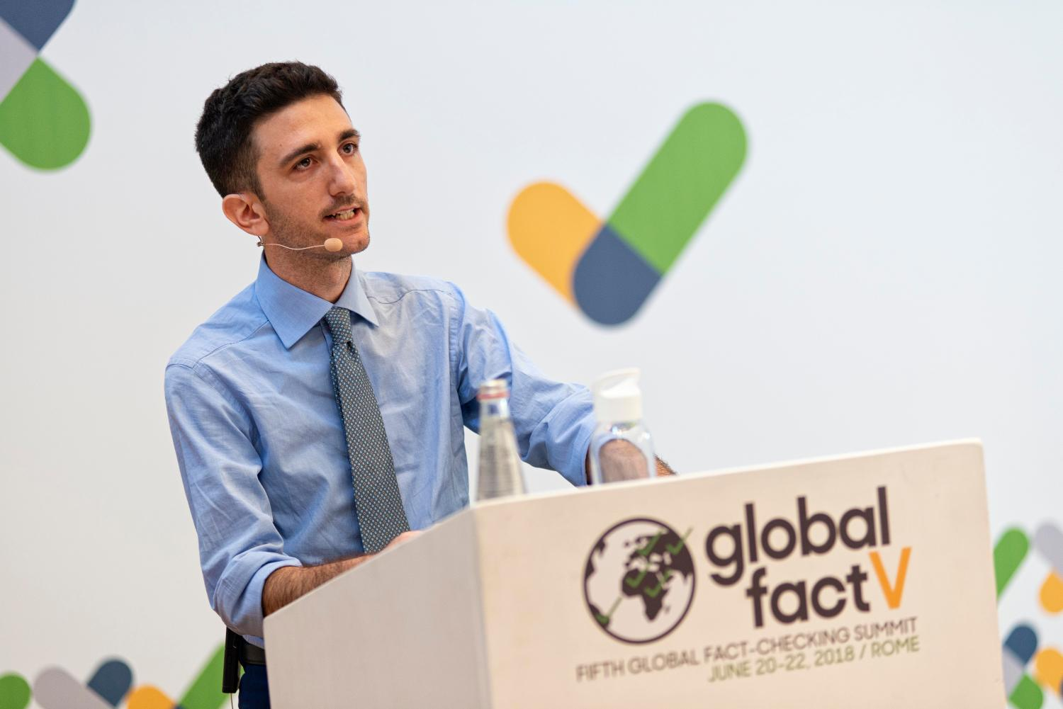 A reflection on how fact checking has changed since 2015, rising to prominence despite some flaws, and what the future holds