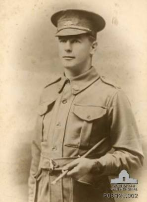 Private Albert (Snowy) Victor Erickson - 3046A - 45th Battalion - WIA 6 Aug & died the same day