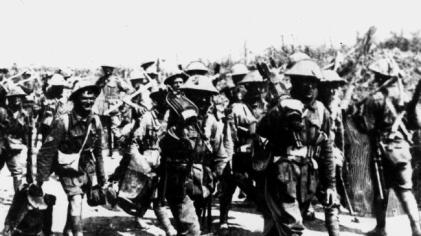 Memorial plan to honour Pozieres troops