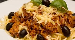 vegetarian-spaghetti-bolognese