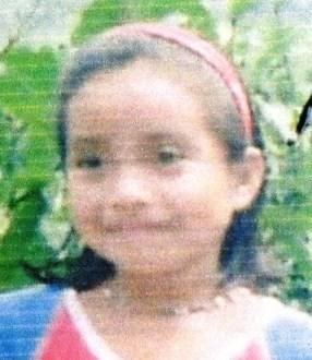 Sigue desaparecida la menor Gabriela Sánchez Morales las autoridades Estatales no hacen lo suficiente para dar con su paradero.