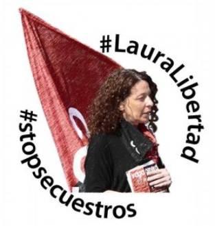 LIBERTAD LAURA GÓMEZ CGT ESPAÑA