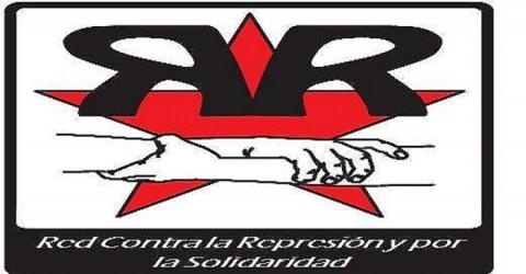 Pronunciamiento por el quinto aniversario de la Red Contra la Represión y por la Solidaridad