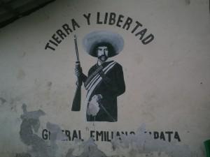 Mensaje de la comunidad de Cruztón, en el aniversario de la toma de sus tierras.