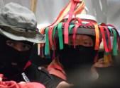 """Los asesinos del maestro zapatista Galeano, """"no estuvieron presos, recibían atenciones y felicitaciones de Manuel Velasco"""", acusa el EZLN tras verlos """"liberados""""."""