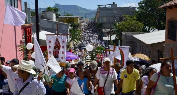 Tras amenazas de muerte, CIDH otorga medidas cautelares a favor del párroco Marcelo Pérez y 10 personas más de Simojovel Chiapas.