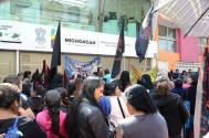 México: Organizaciones sociales exigen la libertad del comandante de la Policía Comunitaria de Ostula, Cemeí Verdía.