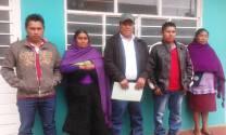 """""""Nuestro caso debió ser atendido por la jurisdicción civil y no la militar"""", reclamo de indígenas tsotsiles al Estado mexicano."""