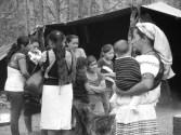 Chiapas: La larga espera de indígenas desplazad@s a los que Velasco ignora.
