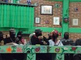 """""""L@s maestr@s no están defendiendo privilegios"""", EZLN desde Chiapas, México."""