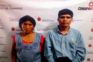 """""""Mis hijos quedaron en la calle, durmiendo debajo de los camiones"""", indígenas torturados y encarcelados injustamente en Chiapas."""