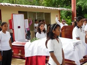 BERSAIN HERNANDEZ - TONALA CHIAPAS POZOL
