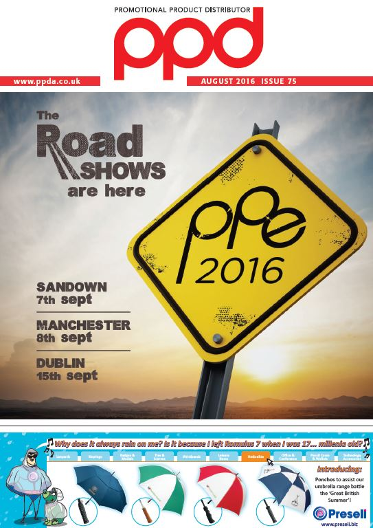 PPD 75 Cover