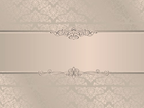 Medium Of Wedding Invitation Background