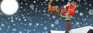 christmas stories. IMAGE OF SANTA