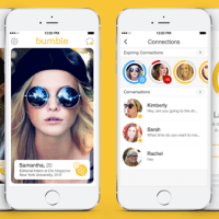 tips for using bumble app