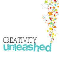 Creativity Unleashed link party!