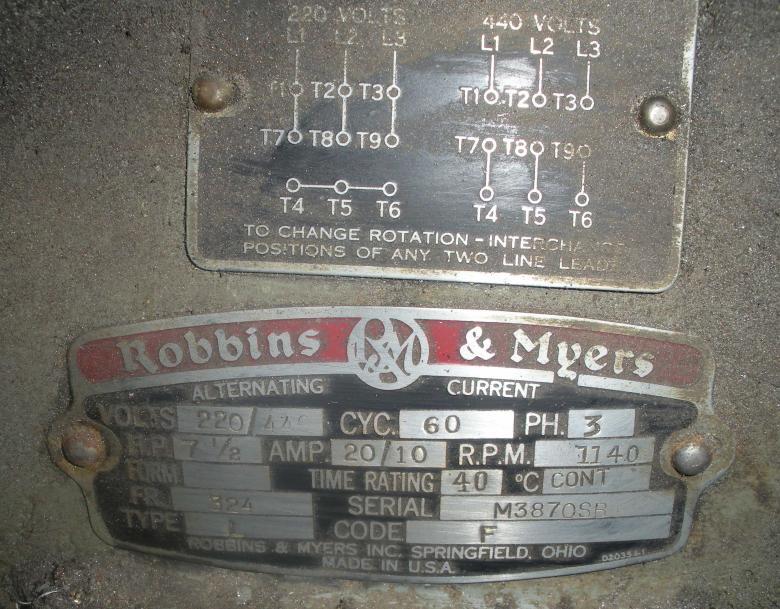 robbins motors caferacersjpg com rh caferacersjpg com Rex Wiring Diagram Lincoln Wiring Diagram