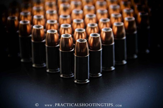 "Sig Sauer's ""Elite Performance"" Ammunition..."