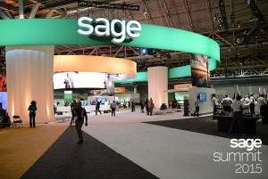 Developer Zone at Sage Summit 2016