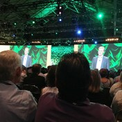 Sage Summit 2017 session 1