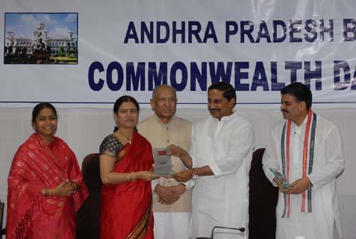 Arogya Raksha Scheme in Andhra Pradesh