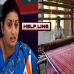 Government Opens New Helpline for Handloom Weavers