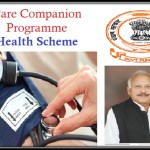 Care Companion Programme Health Scheme Hospitals And Districts Punjab