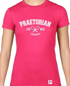 Praetorian tenis roz model