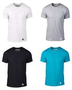 tricouri praetorian basic