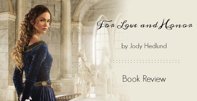 second for love and honor book review slider