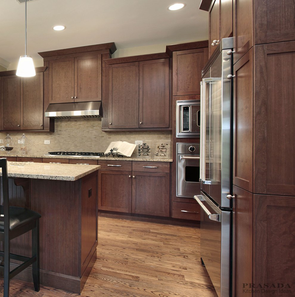 Prasada Kitchens And Fine Cabinetry: Kitchen Renovation Burlington